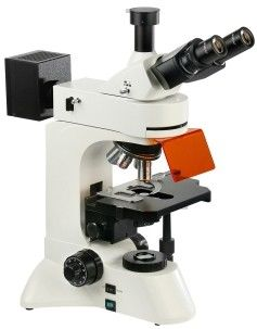 EPI - Fluorescence Biological Microscopes With LED Illumination Modularization