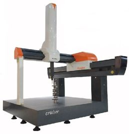 Bridge Type 3D Coordinate Measuring Machine for Large Travel Automobile 220V