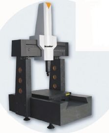 China Super Accurate 3D Coordinate Measuring Machine 1.1 um Coordinate Measure Machine factory