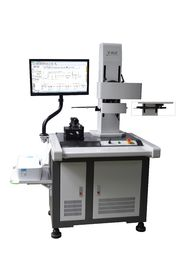 Surface Roughness Contour Measuring Instrument For Articulated Arm Bearing